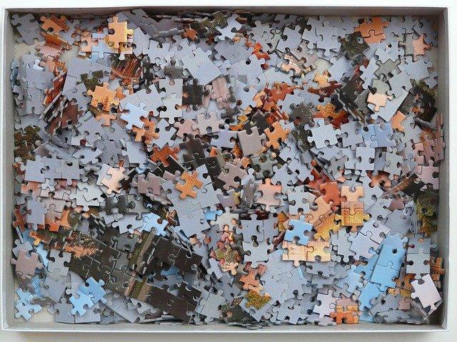 Puzzle Copyright: Hans Braxmeier