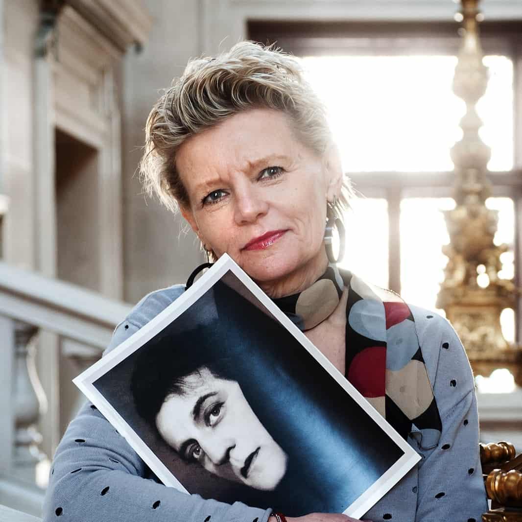 Rita Czapka Burgtheater